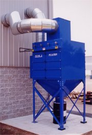 Canfield Amp Joseph Dust Collection
