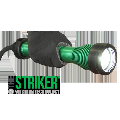 Western Technology 8100 The STRIKER